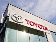 Toyota отчиталась о рекордной прибыли и высоких продажах
