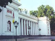 Суд отказался отменить итоги выборов в Одессе