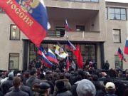 Эксперт: укрепление границ и армии отвлекли внимание властей от внутренней ситуации в Украине