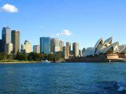 Австралия претендует на мировой рекорд по непрерывному росту экономики