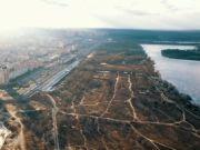 На землю Родовід Банку на Оболоні знизили ціну на 370 млн грн