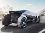 В автомобілях Jaguar і Land Rover з'явиться тривимірний екран