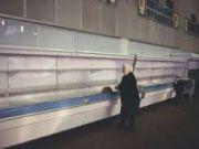 У магазинов Крыма начались проблемы с продуктами: украинские запасы заканчиваются, а товары из РФ стоят на 50% дороже