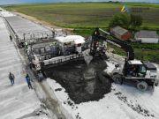 Всемирный банк рекомендует строить цементобетонные дороги - Криклий