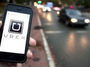UberEats начали тестировать в Киеве