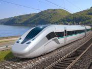 """Siemens представила поїзд з """"робочою"""" швидкістю до 360 км/год"""