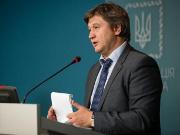 Данилюк пояснив, навіщо Зеленський просив США про посилення санкцій проти РФ