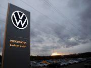 Volkswagen припиняє розробку автомобілів на газомоторному паливі