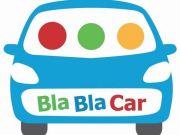 BlaBlaCar ограничил количество пассажиров в авто