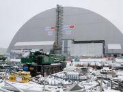 Хранилище ЧАЭС оборудуют системой радиационного контроля за 127 млн гривен