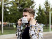 У МОЗ повідомили, скільки людей вже оштрафували за відсутність масок