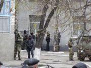 Мирные переговоры с сепаратистами закончены: в Славянске началась антитеррористическая операция