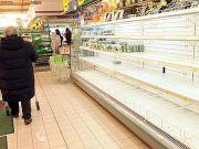 """Более 80% россиян уверены, что продуктовое эмбарго """"пойдет на пользу стране"""", хотя многие опасаются """"роста цен"""""""