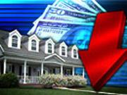 ГИУ в 2008г вдвое увеличила объем рефинансирования ипотечных кредиторов