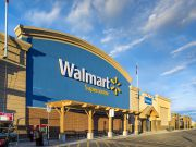 Walmart использует блокчейн для доставки посылок дронами