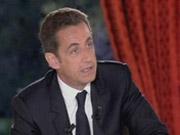 Саркозі має намір провести пенсійну реформу, незважаючи на акції протесту