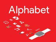 Alphabet может обогнать Microsoft по объемам выручки в 2017 фингоду