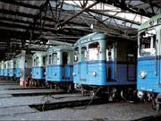 В КМДА рассказали, когда закупят новые вагоны метро