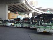 У Шанхаї 2 тисячі автобусів їздять на паливі з кулінарного жиру