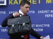 """Голова ДФС України написав заяву про звільнення - через """"неможливість зламати бюрократичну машину"""""""