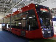 Hyundai произведет 213 трамваев для Варшавы
