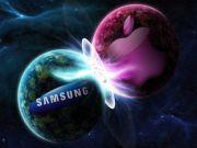 "Apple & Samsung &... или на ""Олимпе"" становится тесно"