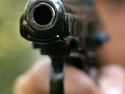 Мужчина из США попытался украсть доменное имя с помощью пистолета.