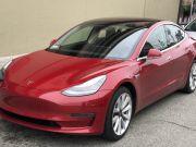 Tesla поставила партію електрокарів без чипа автопілота