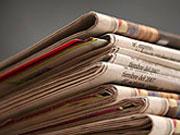 Держава матеріально підтримає друковані ЗМІ
