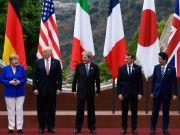 Посли країн G7 закликають Раду підтримати пенсійну реформу