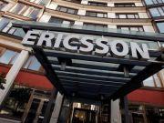 За рік Ericsson вдалося наростити продажі всього на 1%