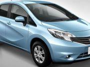 Nissan тестирует авто, которое не пачкается