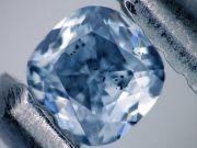 """Вчені """"перетворили"""" нафту на алмаз (фото)"""