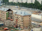 Київська влада планує позбавитися 3 тисяч старих будинків - ЗМІ