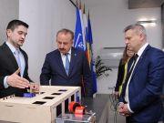 Для почты России разрабатывают роботов-сортировщиков