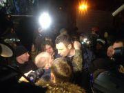 Майдан поставили ультиматум: отставка Януковича до 10 часов утра