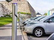 Власти Германии профинансируют разработку батарей для электромобилей