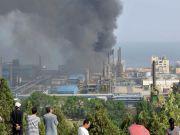 Более 50 человек погибли от пожара на птицеферме в Китае
