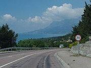 Президент распорядился отремонтировать дороги для Евро-2012