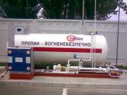 У Києві збираються закрити половину газових заправок