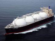 Німеччина побудує два термінали для прийому скрапленого газу