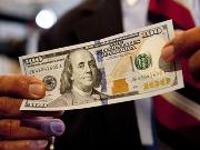 Межбанк: доллар понизился к 27,79 из-за перехода инвесторов на рынок ОВГЗ