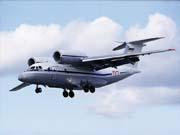 """Літаки """"Антонов"""" візьмуть участь у міжнародному авіасалоні"""