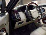 Jaguar Land Rover разработала систему автоматического открывания дверей