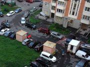 Столичные власти прокомментировали информацию о платных парковках во дворах