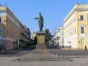 Наповнюваність готелів Одеси в червні 2014 р. знизилася на 50% порівняно з минулим роком
