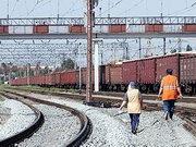 Украина тратит ежегодно 300 млн грн на ж/д переезды