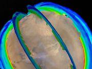 NASA работает над системой предсказания пылевых бурь на Марсе