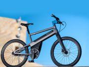 Французькі інженери створили електровелосипед зі штучним інтелектом