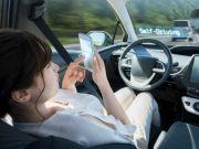 Класифікацію безпілотних автомобілів оновлено: які машини можна вважати автономними